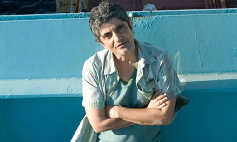 Κωνσταντίνος Γιάνναρης: «Μan at sea» στο φεστιβάλ Βερολίνου