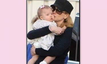 H Nicole Kidman θα αφήσει την κόρη της να διαλέξει τί θα φορέσει στα Όσκαρ