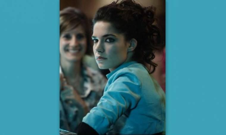Δανάη Σκιάδη: «Δεν κάνω παρέα με ηθοποιούς και δεν συναναστρέφομαι το σινάφι»