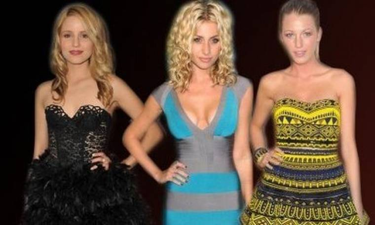 Ποια θα φορέσει τα Manolo's της Carrie;