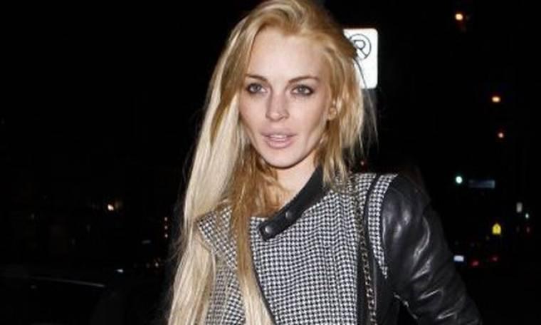 Της φυλακής τα σίδερα; Η δικαστική απόφαση για την Lindsay Lohan ανακοινώνεται