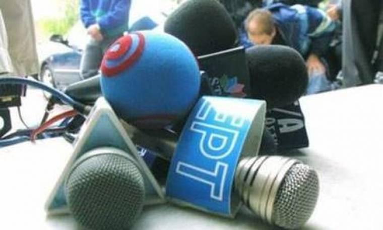 Και τα ΜΜΕ στην 24ωρη απεργία της ΓΣΕΕ