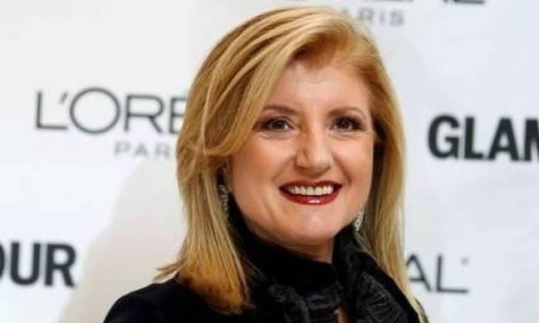 Η Ελληνίδα πίσω από το «θαύμα» του Huffington Post