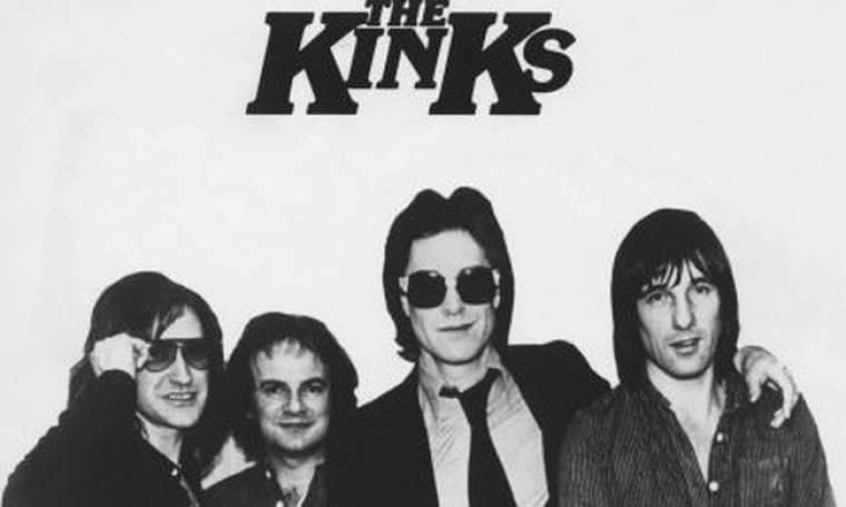 Οι Kinks επανακυκλοφορούν τα 7 καλύτερα τους άλμπουμ