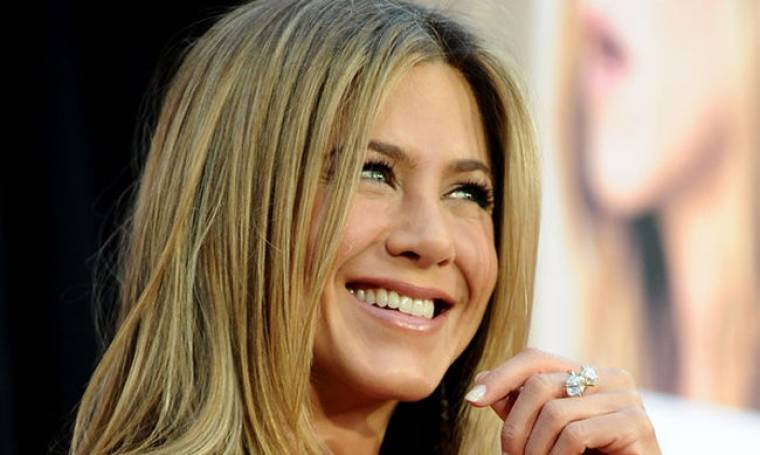 Jennifer Aniston: Είμαι ευτυχισμένη