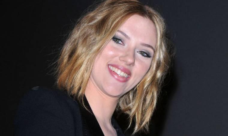 Scarlett Johansson: Τώρα και με τον Sean Penn;
