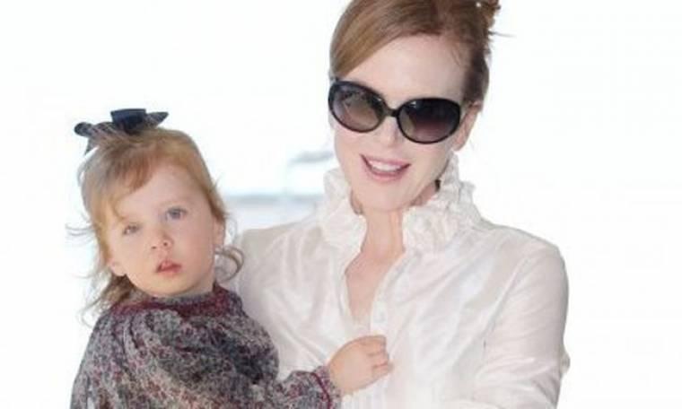 Μαμά αυτό θα φορέσεις: oι κόρες των σταρ του Hollywood σε ρόλο στιλίστα!