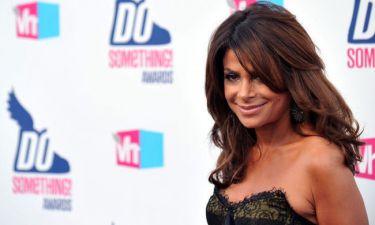 Η Paula Abdul ετοιμάζεται για το X – Factor