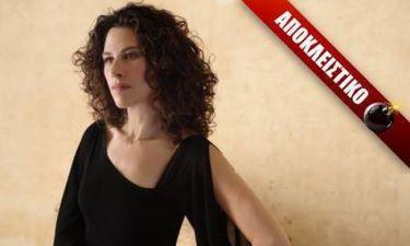 Ε. Αρβανιτάκη: Την έκλεψε η οικιακή βοηθός της!