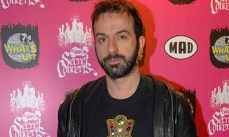 Κωνσταντίνος Ρήγος: «Ο Μαζωνάκης ρισκάρει εύκολα»