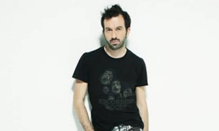 Κωνσταντίνος Ρήγος: «Δεν ξέρω τι σημαίνει περιθώριο»