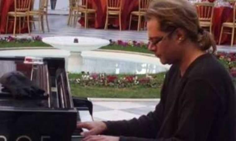 """Στέφανος Κορκολής: «Τα φώτα και οι κάμερες ήταν """"θηλιά"""" για μένα»"""