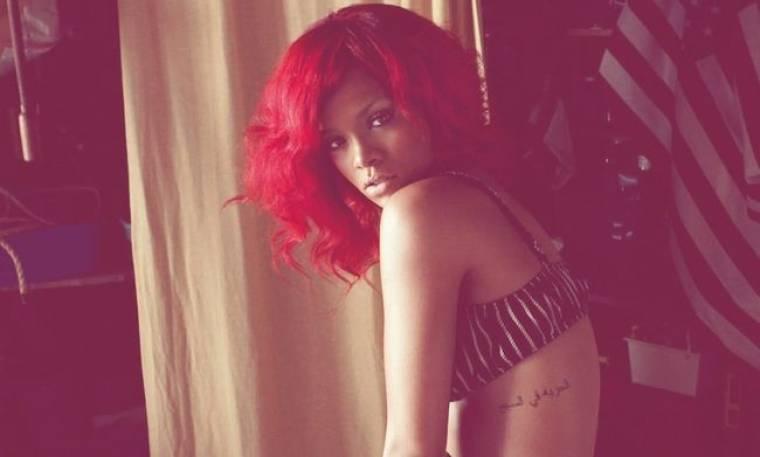 Video: Το διαφημιστικό για το άρωμα της Rihanna