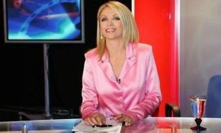Έλλη Στάη: «Ας ελπίσουμε ότι δεν θα πεθάνω σε ένα πλατό»
