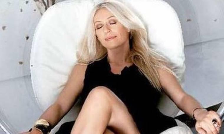 Μαρία Μπακοδήμου: «Ο Βαλεντίνος δεν υπάρχει για μένα»