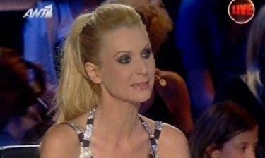 Κατερίνα Γκαγκάκη: «Θέλω να έχει μόνο γυναίκες στην κριτική επιτροπή το επόμενο X-Factor»