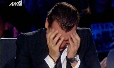 Video: To X-Factor αποχαιρέτησε τον Γιώργο Λεβέντη