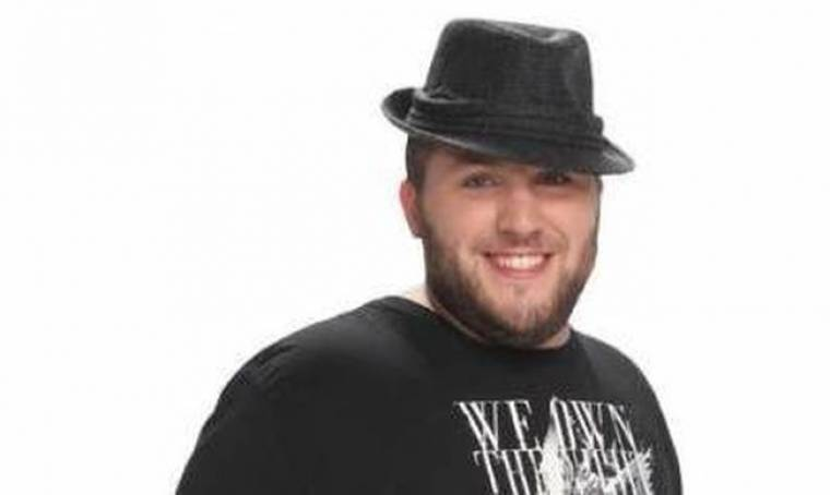 Ο Μουρατίδης είχε κόψει πέρυσι τον νικητή του X Factor!