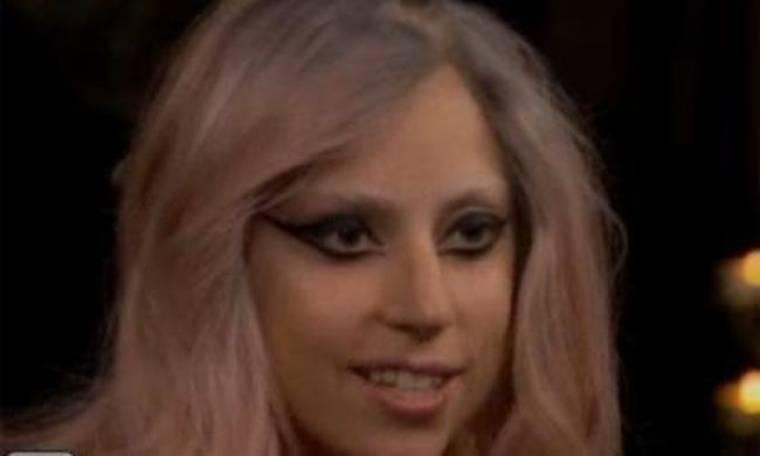 «60 λεπτά» με τη  Lady GaGa