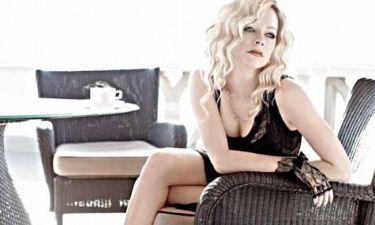 Avril Lavigne: Αγνώριστη στο Vanity Fair