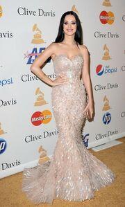 Πάρτι ενόψει των Grammys