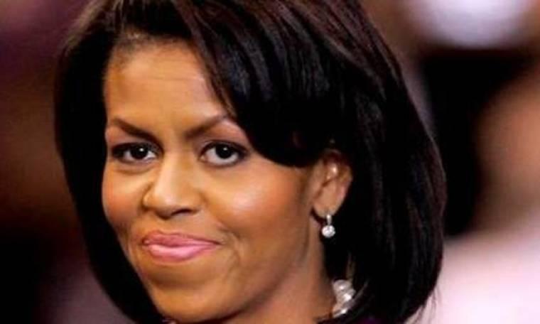 Μισέλ Ομπάμα: Το γέλιο κάνει καλό στο γάμο