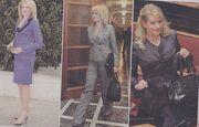 Θεοδώρα Τζακρή: H υφυπουργός που ξόδεψε για ψώνια... 4.550 ευρώ!