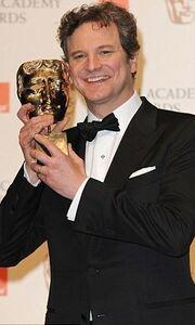 Επτά BAFTA για το Λόγο του Βασιλιά