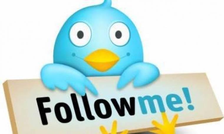 Βρετανία: Υπό παρακολούθηση το Twitter
