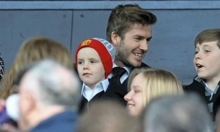 Επιστροφή στα παλιά του λημέρια για τον Beckham