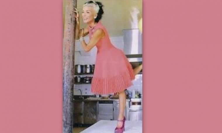 Δάφνη Γκίνες: Τα έκανε μούσκεμα και της ζητούν 1 εκατομμύριο δολάρια