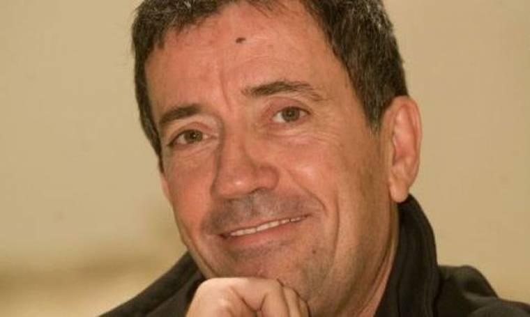 Σπύρος Παπαδόπουλος: Πώς φαντάζεται τον εαυτό του σε δέκα χρόνια;
