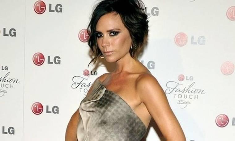 Η Victoria Beckham θα ντύσει την Kate Middleton