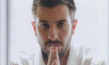 Χρήστος Ψωμόπουλος: «Ο εγκλεισμός μου με έκανε πιο δυνατό»