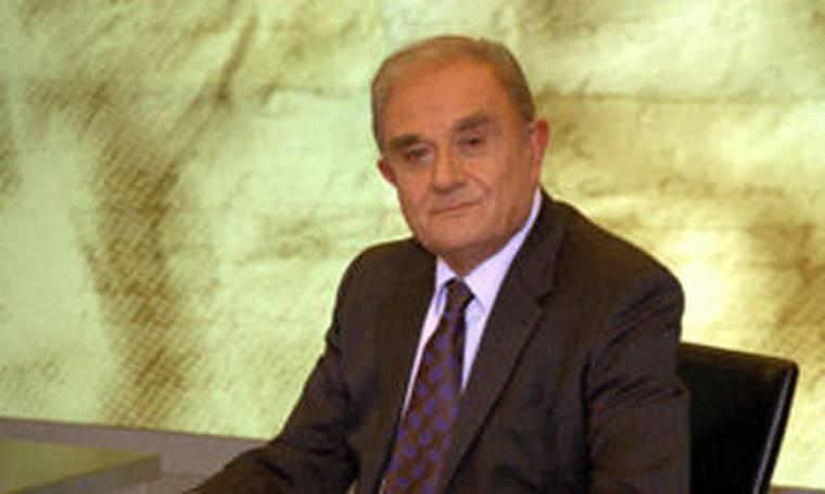 Σεραφείμ Φυντανίδης: «Όταν παραιτείσαι απ' όλα πεθαίνεις»