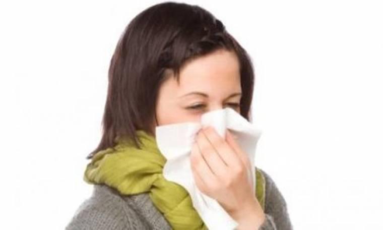 Συμμαχήστε με τις βιταμίνες για να γλυτώσετε από τη γρίπη