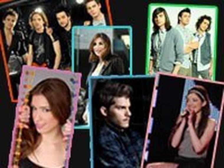 Πού θα βρίσκονται οι υποψήφιοι της Eurovision αύριο το βράδυ;