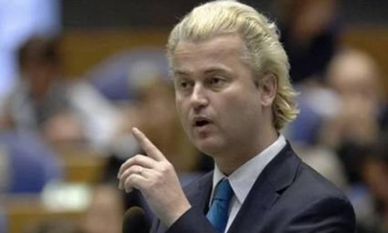 Ακύρωση της δίκης του θέλει Ολλανδός ακροδεξιός πολιτικός