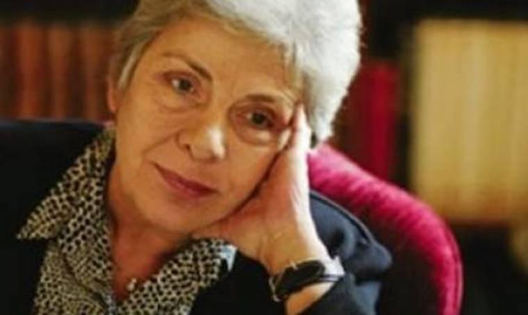 Στην Κική Δημουλά το Βραβείο Λογοτεχνίας 2010