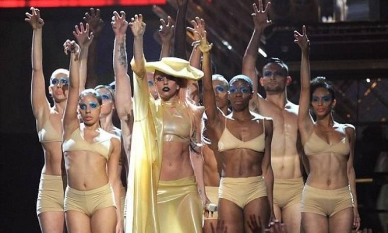 Lady GaGa: Δεν αγαπάει κανείς τη Madonna περισσότερο από εμένα