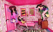 Μήνυση στη Rihanna από τον LaChapelle