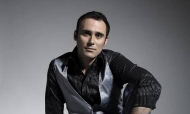 """Video Γιώργος Καπουτζiδης:"""" Αυτόν τον καιρό αρχίζω να απομονώνομαι"""""""