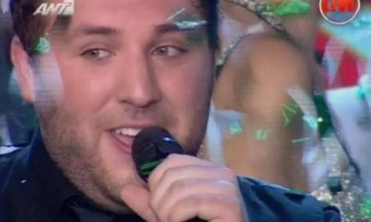 Video: Οι συγγενείς του νικητή του X Factor, Χάρη, πανηγυρίζουν!