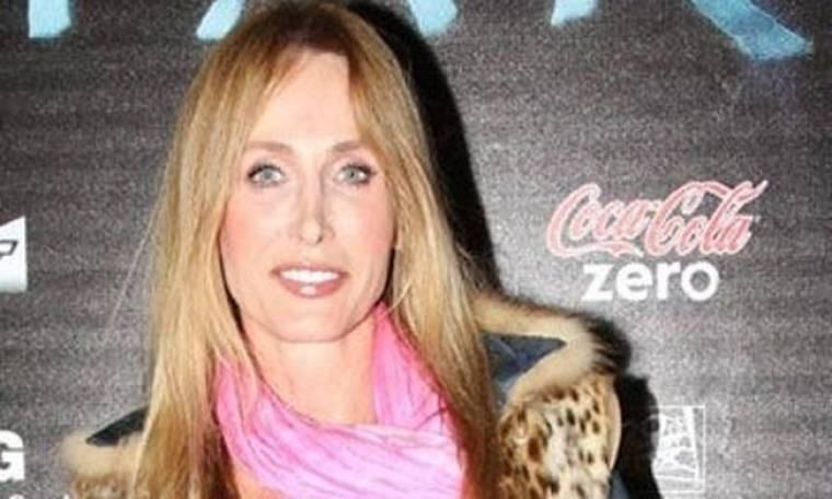 Κατερίνα Γιατζόγλου: «Στην Ελλάδα έχουμε υποτυπώδη showbiz»