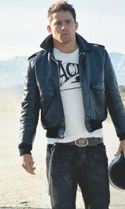 Channing Tatum: Δεν μετανιώνω για το παρελθόν μου