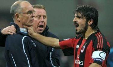 Video: Ο… τρελαμένος Gattuso
