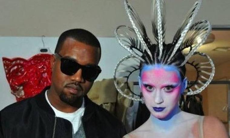 Katy Perry, ο εξωγήινος