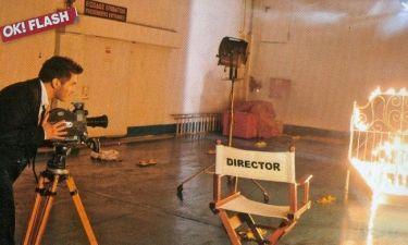 Μιχάλης Χατζηγιάννης :Σε ρόλο σκηνοθέτη στο νέο του  βιντεοκλίπ