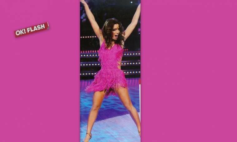 Αλεξάνδρα Πασχαλίδου: Σαρώνει στο σουηδικό «Dancing with the Stars»