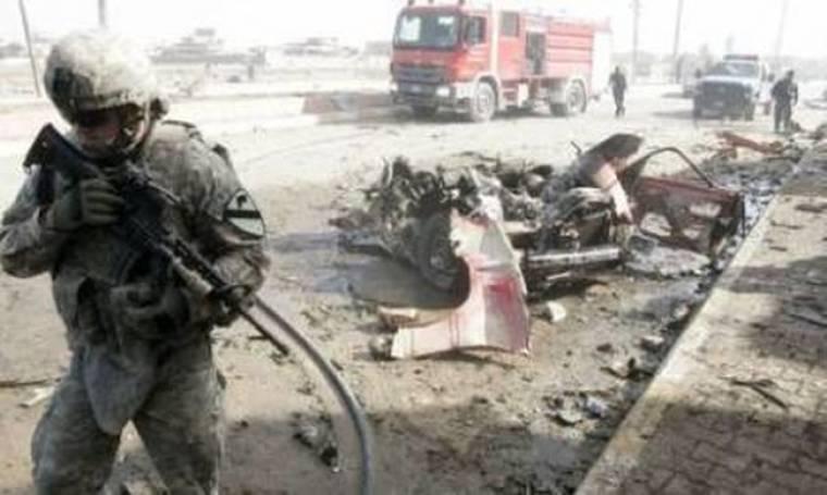 Αιματηρές συγκρούσεις στο Ιράκ